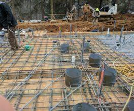 New Construction Ryan Electric